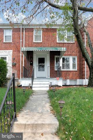 1526 Winford Road, BALTIMORE, MD 21239 (#MDBA543652) :: The Redux Group