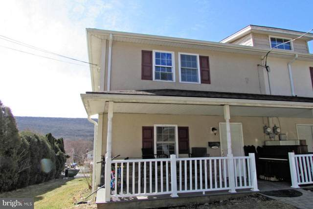 620 Julian Street, WILLIAMSTOWN, PA 17098 (MLS #PADA131214) :: Maryland Shore Living | Benson & Mangold Real Estate