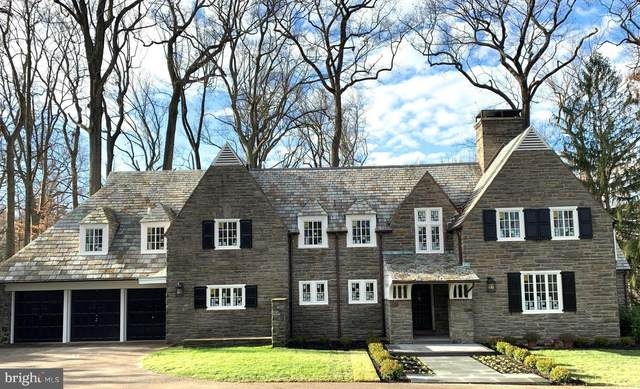 1038 Rock Creek Road, BRYN MAWR, PA 19010 (#PAMC686228) :: The Lux Living Group