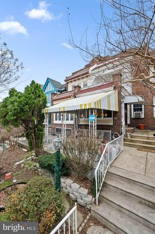 4830 Osage Avenue, PHILADELPHIA, PA 19143 (#PAPH997960) :: Linda Dale Real Estate Experts