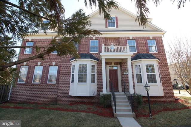 3792 Mary Evelyn Way, ALEXANDRIA, VA 22309 (#VAFX1187538) :: Realty One Group Performance
