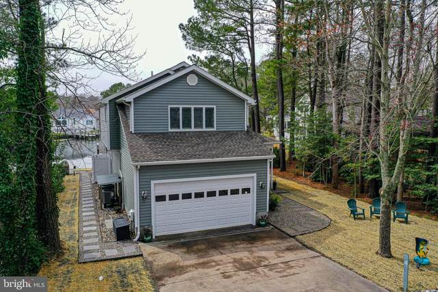 4 Portside Court, OCEAN PINES, MD 21811 (#MDWO120972) :: Shawn Little Team of Garceau Realty