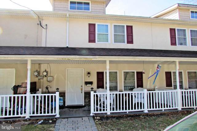 622 Julian Street, WILLIAMSTOWN, PA 17098 (MLS #PADA131218) :: Maryland Shore Living | Benson & Mangold Real Estate