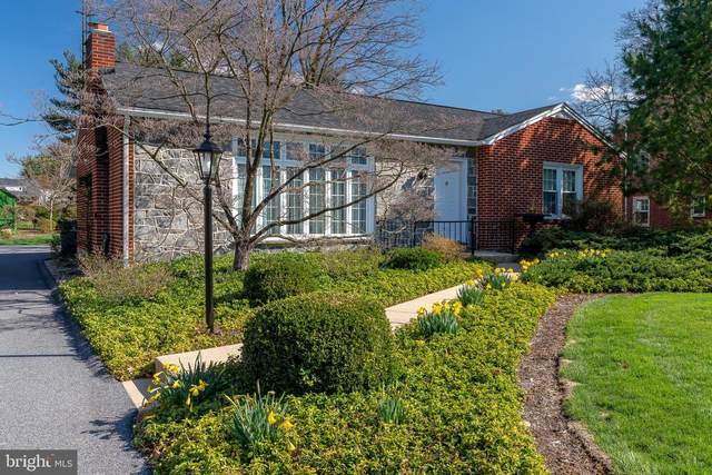 1514 Hollywood Drive, LANCASTER, PA 17601 (#PALA178982) :: The Joy Daniels Real Estate Group