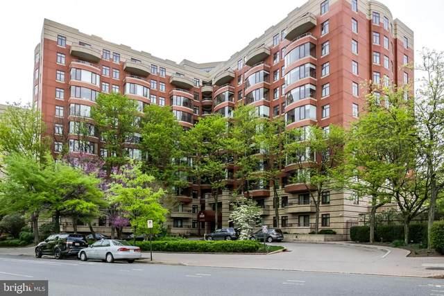 2400 Clarendon Boulevard #1002, ARLINGTON, VA 22201 (#VAAR178220) :: Ram Bala Associates | Keller Williams Realty
