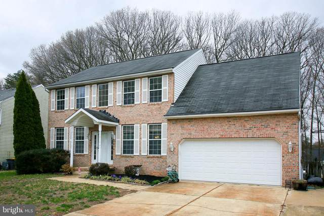1408 Flagstone Court, SEVERN, MD 21144 (#MDAA462298) :: Realty One Group Performance