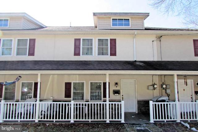 624 Julian Street, WILLIAMSTOWN, PA 17098 (MLS #PADA131220) :: Maryland Shore Living | Benson & Mangold Real Estate