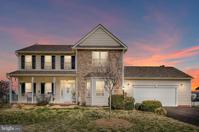 6102 Marineview Road, KING GEORGE, VA 22485 (#VAKG121064) :: Advance Realty Bel Air, Inc