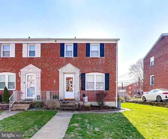 109 Lyndale Avenue, BALTIMORE, MD 21236 (#MDBC522902) :: Colgan Real Estate