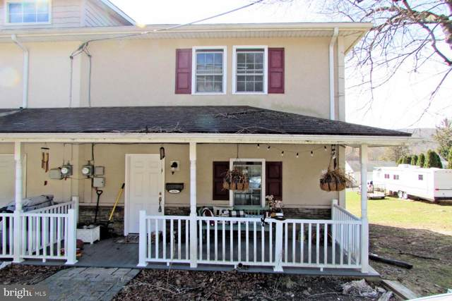 626 Julian Street, WILLIAMSTOWN, PA 17098 (MLS #PADA131224) :: Maryland Shore Living | Benson & Mangold Real Estate