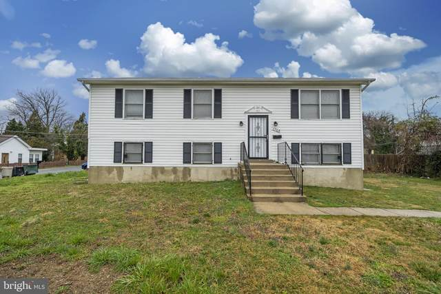 1705 Billings Avenue, CAPITOL HEIGHTS, MD 20743 (#MDPG600358) :: Crossman & Co. Real Estate