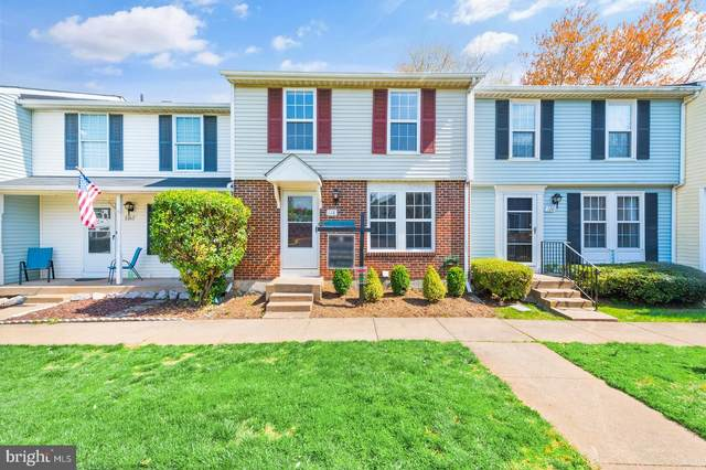 118 Oak Tree Lane, WARRENTON, VA 20186 (#VAFQ169592) :: City Smart Living