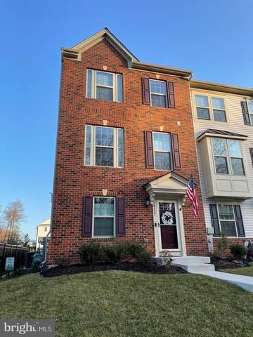 10227 Campbell Boulevard, BALTIMORE, MD 21220 (#MDBC522918) :: Realty One Group Performance