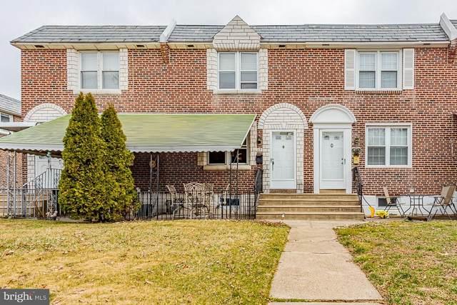 113 N Bishop Avenue, CLIFTON HEIGHTS, PA 19018 (MLS #PADE541676) :: Maryland Shore Living | Benson & Mangold Real Estate