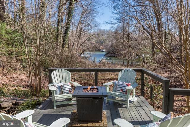 1754 Birdbrook Trail, ANNAPOLIS, MD 21401 (#MDAA462312) :: AJ Team Realty