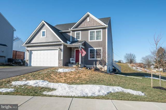 2 Sunflower Drive, LANCASTER, PA 17602 (#PALA178994) :: Linda Dale Real Estate Experts