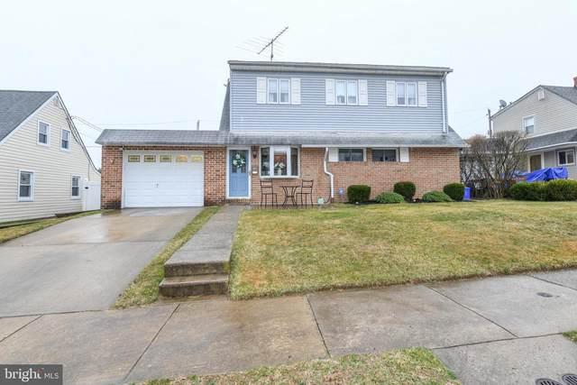 9343 Treaty Road, PHILADELPHIA, PA 19114 (#PAPH998080) :: Linda Dale Real Estate Experts