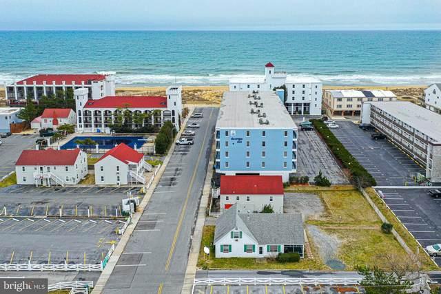 15 37TH Street, OCEAN CITY, MD 21842 (#MDWO120982) :: Colgan Real Estate