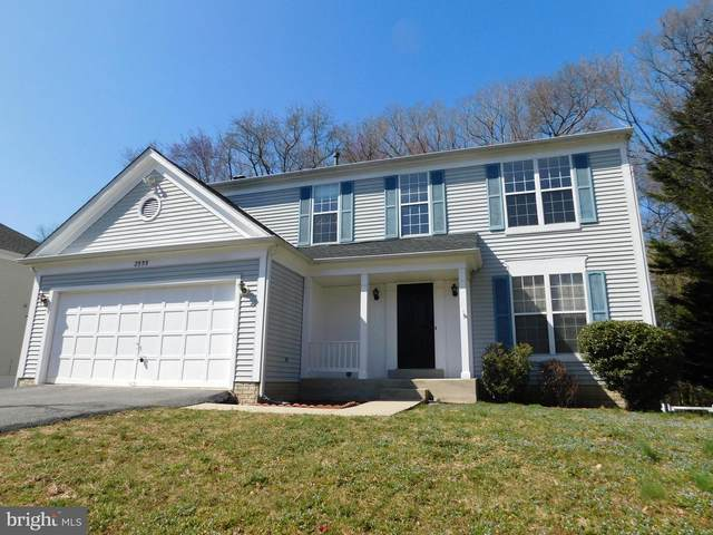 2955 Marsh Hawk Drive, WALDORF, MD 20603 (#MDCH222808) :: Berkshire Hathaway HomeServices McNelis Group Properties