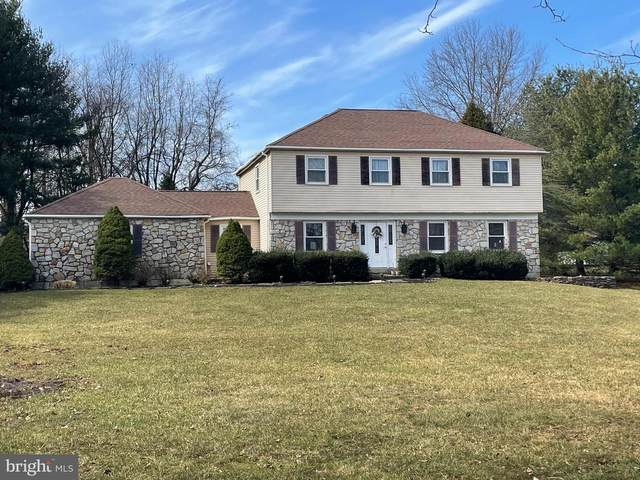 22 Sunset View Drive, GLEN MILLS, PA 19342 (#PADE541688) :: Linda Dale Real Estate Experts
