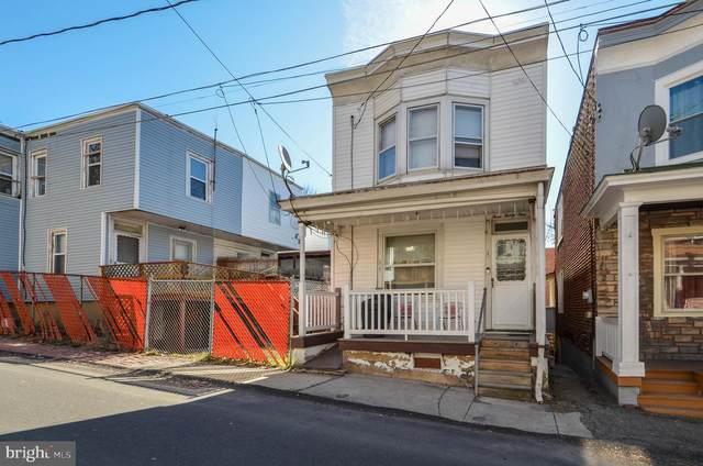 331 E Arch Street, POTTSVILLE, PA 17901 (#PASK134524) :: Ramus Realty Group