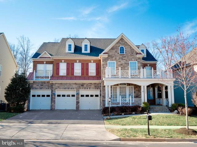 43804 Riverpoint Drive, LEESBURG, VA 20176 (#VALO433498) :: Shawn Little Team of Garceau Realty