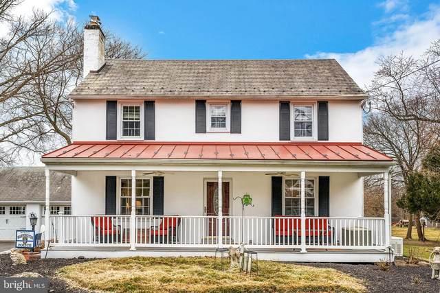 2878 Bristol Road, WARRINGTON, PA 18976 (#PABU522754) :: Linda Dale Real Estate Experts