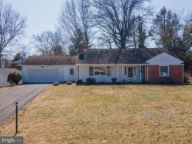 18819 Rolling Road, HAGERSTOWN, MD 21742 (#MDWA178486) :: SURE Sales Group