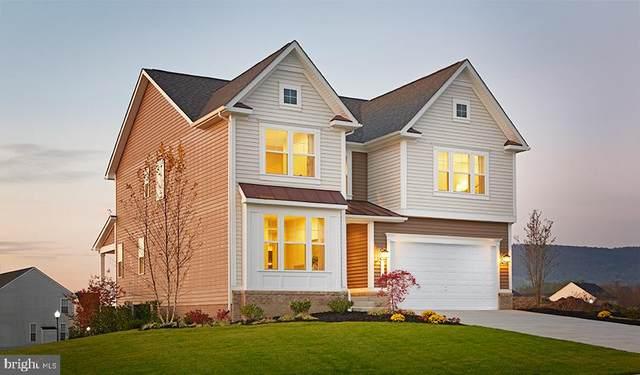 7708 Colburn Drive, SPOTSYLVANIA, VA 22551 (#VASP229760) :: RE/MAX Cornerstone Realty