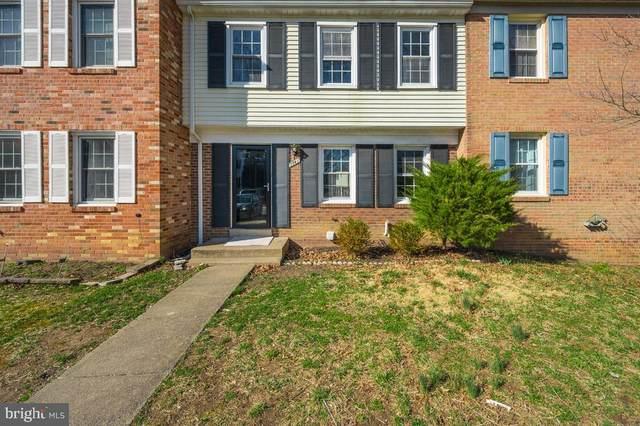 7741 Durer Court, SPRINGFIELD, VA 22153 (MLS #VAFX1187600) :: Maryland Shore Living | Benson & Mangold Real Estate