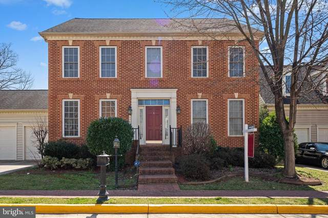 7787 Grace Church Lane, LORTON, VA 22079 (#VAFX1187612) :: Network Realty Group