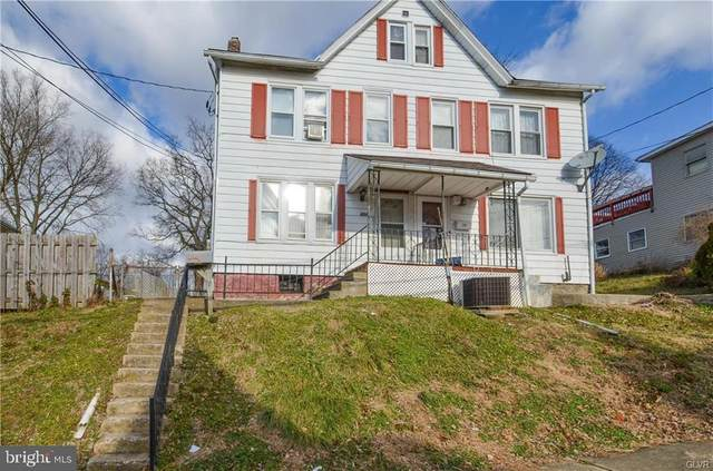 351 W Nesquehoning Street, EASTON, PA 18042 (#PANH107866) :: LoCoMusings