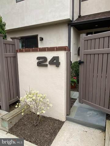 138 Montrose Avenue #24, BRYN MAWR, PA 19010 (#PADE541694) :: Ramus Realty Group