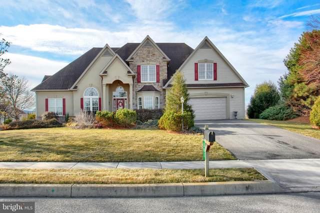 301 Shirley Lane, BOILING SPRINGS, PA 17007 (#PACB132960) :: CENTURY 21 Home Advisors