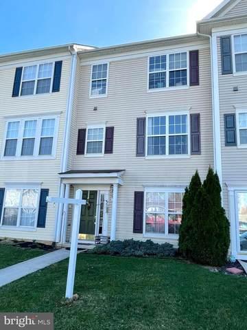 492 South Carlisle, GREENCASTLE, PA 17225 (#PAFL178656) :: The Joy Daniels Real Estate Group
