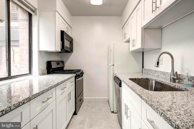 4721 SW 1ST Street SW #103, WASHINGTON, DC 20032 (#DCDC512976) :: Yesford & Associates