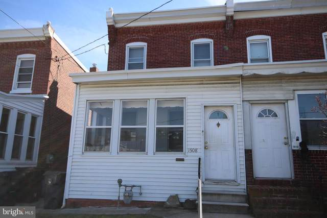 1508 Maryland Avenue, WILMINGTON, DE 19805 (MLS #DENC522758) :: Maryland Shore Living | Benson & Mangold Real Estate