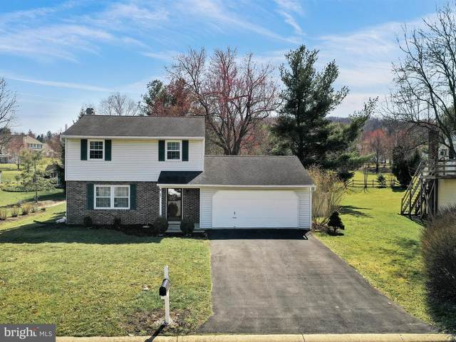 901 Pinetree Way, LANCASTER, PA 17601 (#PALA179006) :: Realty ONE Group Unlimited