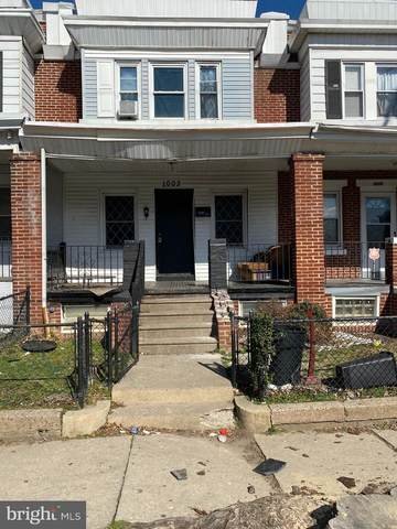 1003 Mcdowell Avenue, CHESTER, PA 19013 (MLS #PADE541696) :: Maryland Shore Living | Benson & Mangold Real Estate