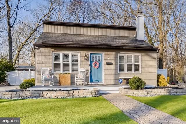 6 Spring Knoll Drive, PASADENA, MD 21122 (#MDAA462338) :: The MD Home Team