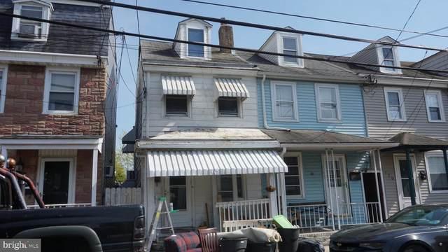 724 Wood Street, BRISTOL, PA 19007 (MLS #PABU522760) :: Kiliszek Real Estate Experts