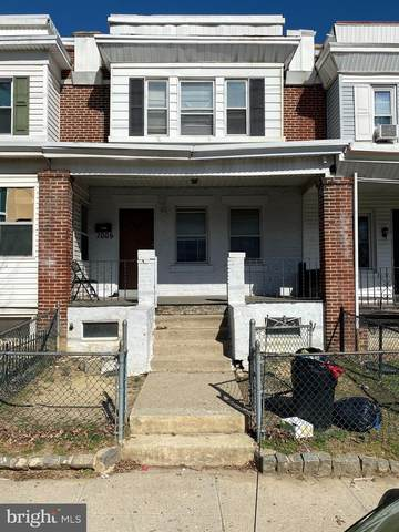 1005 Mcdowell Avenue, CHESTER, PA 19013 (MLS #PADE541698) :: Maryland Shore Living | Benson & Mangold Real Estate