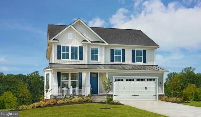 Colburn Drive, SPOTSYLVANIA, VA 22551 (#VASP229764) :: The Riffle Group of Keller Williams Select Realtors