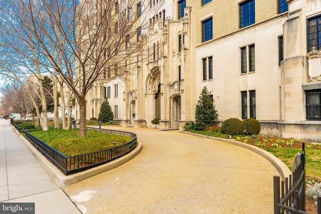 1701 16TH Street NW #350, WASHINGTON, DC 20009 (#DCDC512982) :: Colgan Real Estate