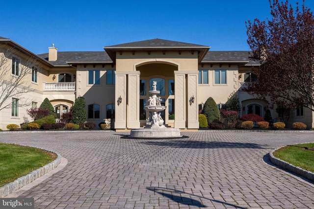 1907 Skippack Pike, BLUE BELL, PA 19422 (#PAMC686258) :: Linda Dale Real Estate Experts