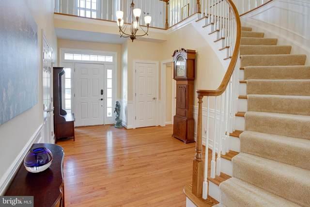 11905 Parkside Drive, FAIRFAX, VA 22033 (#VAFX1187642) :: Colgan Real Estate
