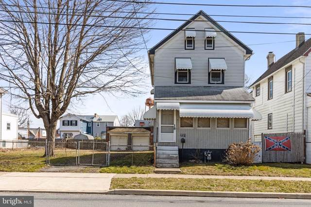 231 Bartram Avenue, ESSINGTON, PA 19029 (#PADE541704) :: RE/MAX Main Line