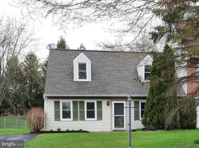 727 Oak Street, DENVER, PA 17517 (#PALA179016) :: The Joy Daniels Real Estate Group