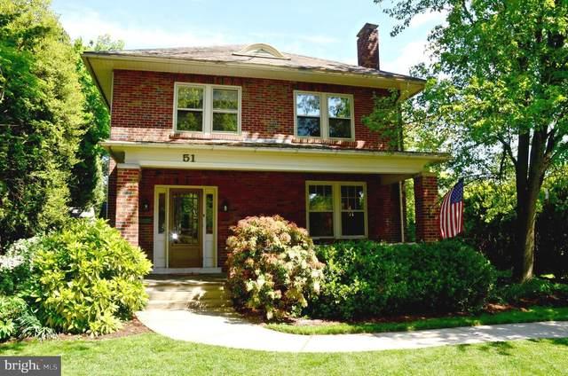 51 Elizabeth Street, LANDISVILLE, PA 17538 (#PALA179018) :: CENTURY 21 Home Advisors
