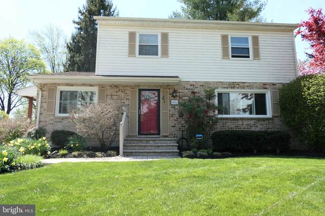 430 Highmeadow Road, REISTERSTOWN, MD 21136 (#MDBC522948) :: Give Back Team